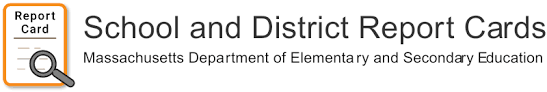 District Report Card